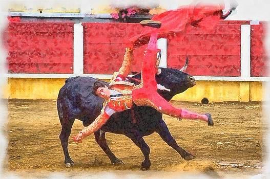 El Toro by Patrick OHare