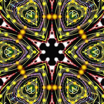 Electric Pulse by Derek Gedney