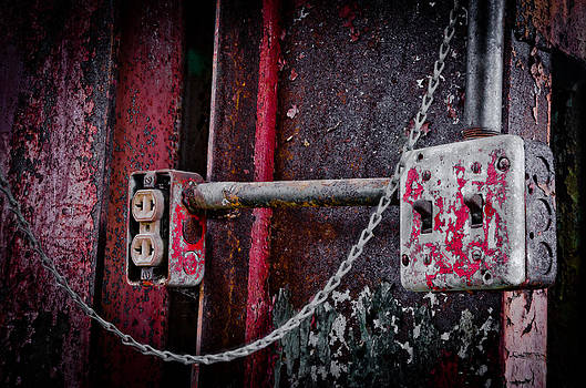 Off The Beaten Path Photography - Andrew Alexander - Electricity