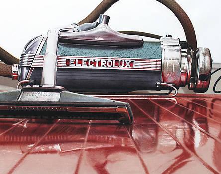 Electrolux 1949 by Denny Bond