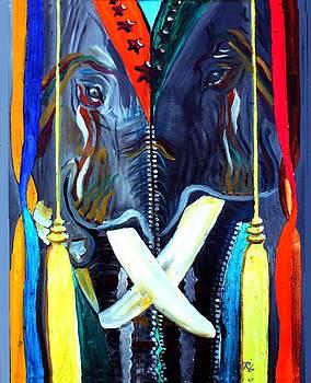 Elefantasy by Romy Galicia