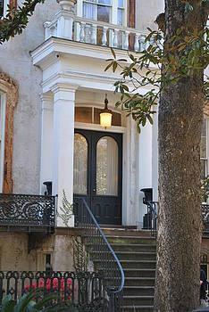 Jeffrey Randolph - Elegant Door