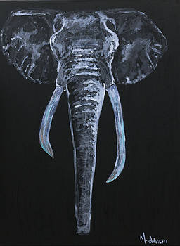 Elephant by Meredith Johnson