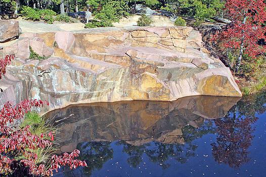 Elephant Rocks St Park by Al Blount