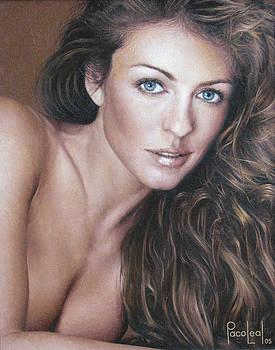Elizabeth by Paco Leal