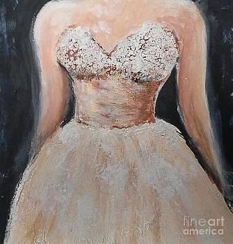 Lacey dress by Vicki Wynberg