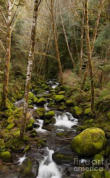 Vivian Christopher - Elk Creek Oregon 3