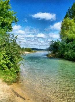 Michelle Calkins - Elk River- Elk Rapids Michigan