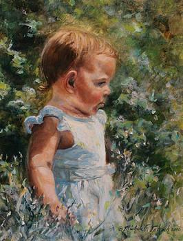 Ella by Michele Tokach