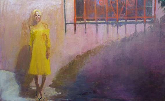 Elle by Galya Tarmu