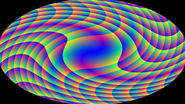 Elliptoidal Planetography by Joel Kahn