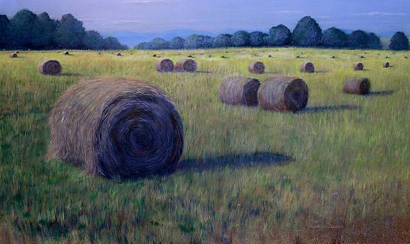 Elliston by Kenneth Stockton
