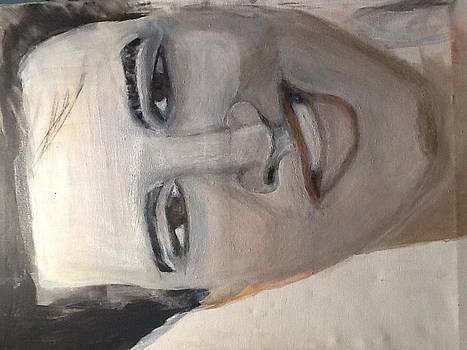 Elvis by Corinne Mcdonald