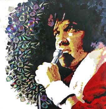 Elvis by Jack Hanzer Susco