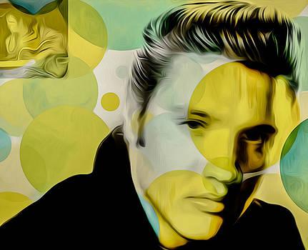 Algirdas Lukas - Elvis Presley