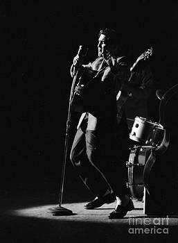The Harrington Collection - Elvis Presley in Detroit 1956