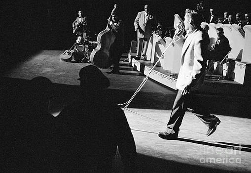The Harrington Collection - Elvis Presley with an orchestra 1956