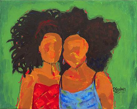Embrace It by S Goodwin