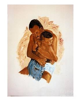 Embrace by JackieO Kelley
