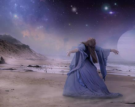 Embrace the Dawn by Cheryl Heffner