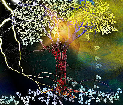 Embracing the Light tnm by Sydne Archambault