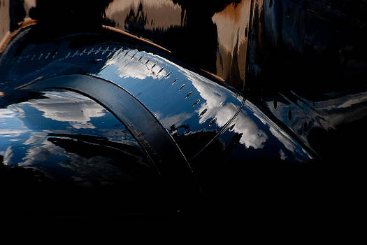 Embraer Reflection II by Paul Job