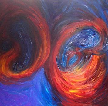 Embryonic Soup by Joe  Bishop