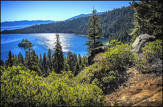 LeeAnn McLaneGoetz McLaneGoetzStudioLLCcom - Emerald Bay Lake Tahoe California