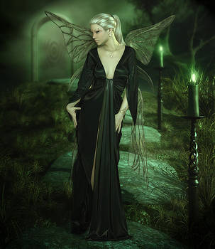 Emerald Musings by Rachel Dudley