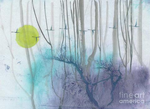 Emerge-I by Mui-Joo Wee