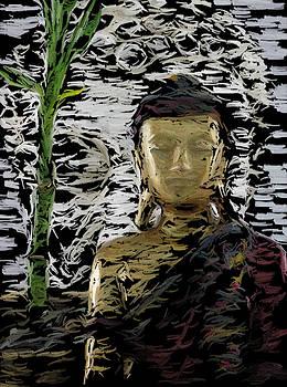 Ray Van Gundy - Emerging Buddha