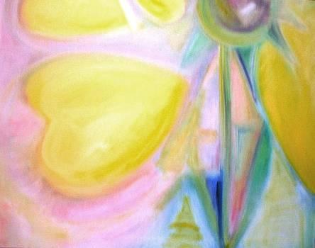 Emerging Light by Rashne Baetz