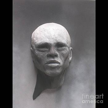 Emerging Man by Tomi LaPierre