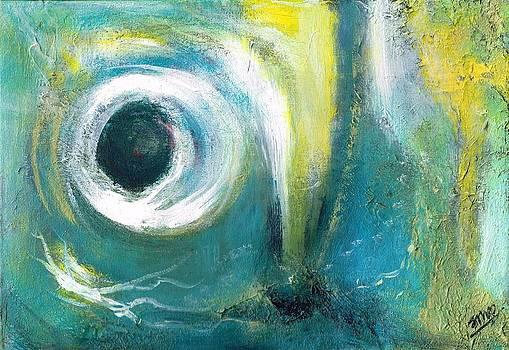 Emerging by Soma Mandal Datta