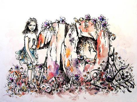 Emilee's World by Rachel Christine Nowicki