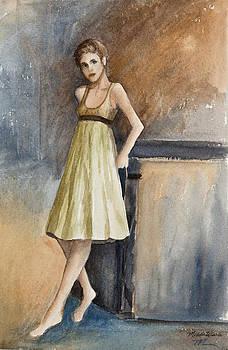 Michelle Wiarda - Emily