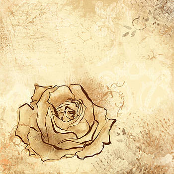 Emmerson's Rose by Alison Schmidt Carson