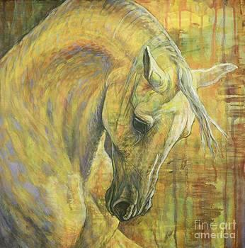 Emotion by Silvana Gabudean Dobre