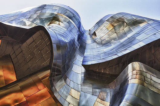 EMP Museum II by Chris Reed