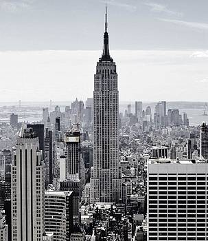 Empire State by CD Kirven