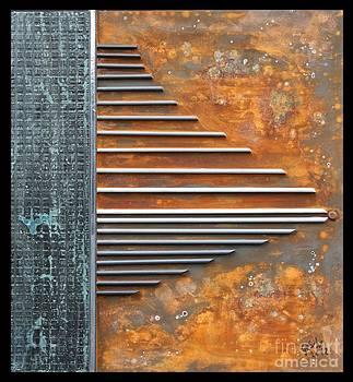 Empore by Gertrude Scheffler