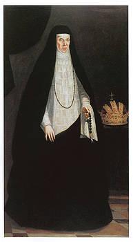 Juan Pantoia De La Cruz - Empress Maria of Austria