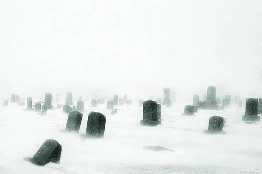 Emptiness by Yvonne Emerson AKA RavenSoul