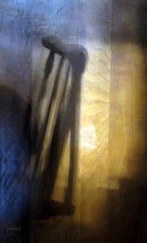 Empty Chair by Jen Seel