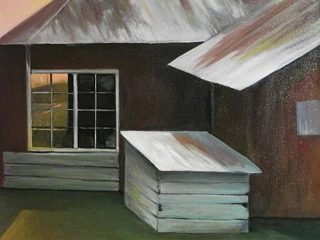 John L Campbell - Empty