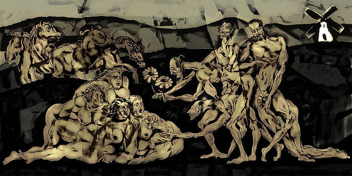En un lugar de La Mancha by Siyavush Mammadov