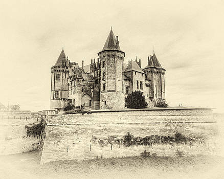 Joshua McDonough - Enchanted Antique Castle