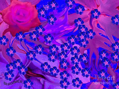 Enchanted Garden by Bobby Hammerstone