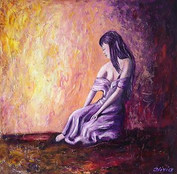Enchanted by Olivia Gray