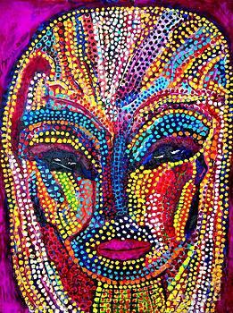 Queen Jezebel by Darlyne Sax